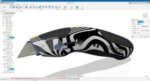 Konštrukčná podpora 3D tlače