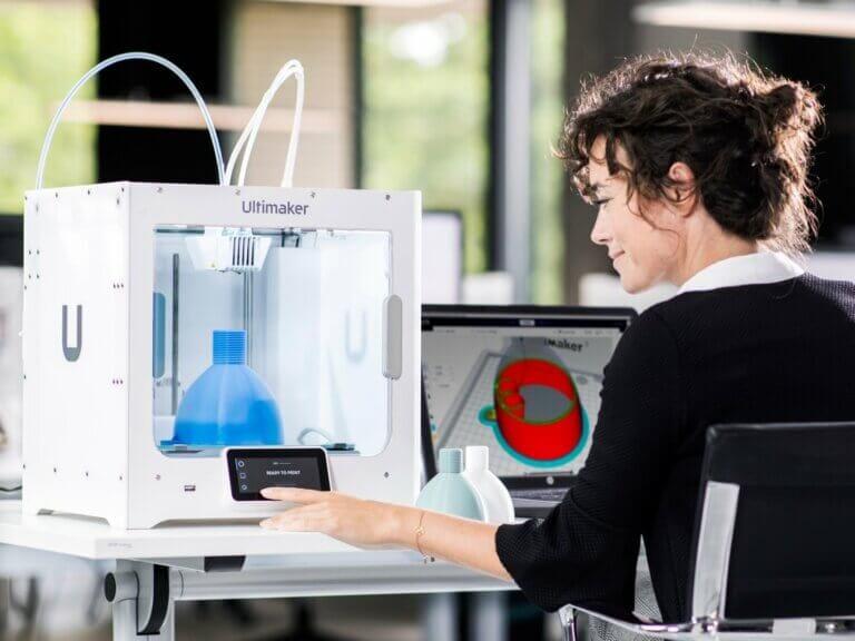 Poradca 3D: Ako poznať spoľahlivú 3Dtlačiareň?