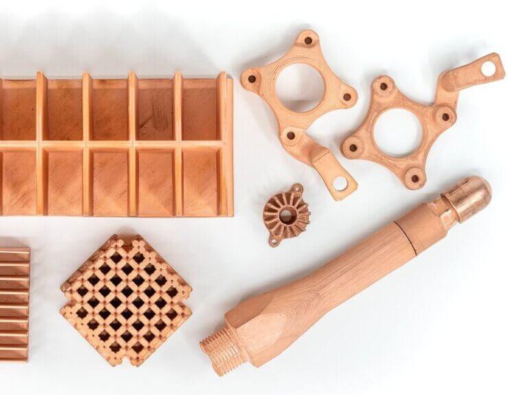 Poradca 3D: Výhody aomedzenia tlače kovov zo strún nacievkach (ADAM)