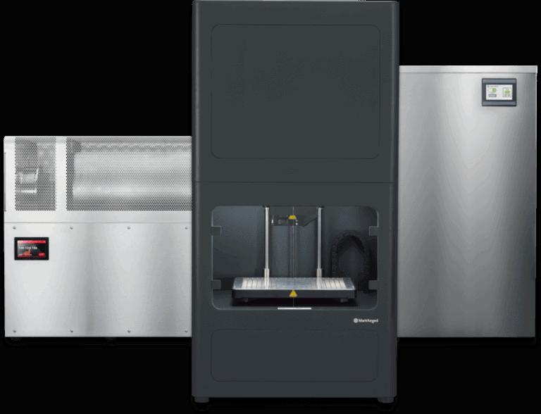 3D tlač kovov