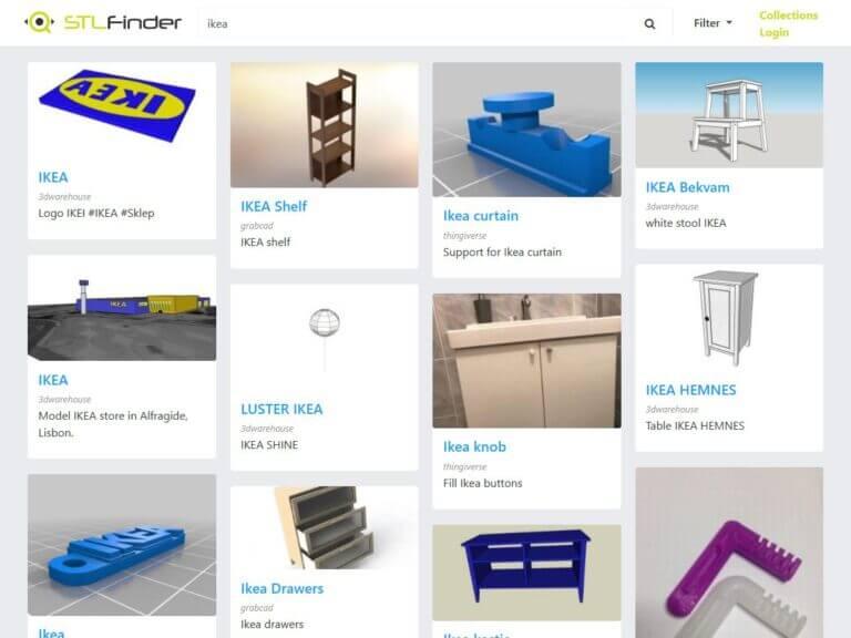 Poradca 3D: Kde nájsť modely pre 3Dtlač?