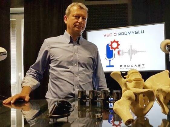 Podcast: 3Dtlač nie je len drahá hračka