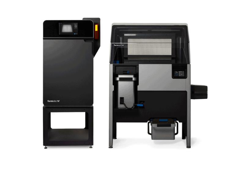 Fuse 1 dostupná priemyselná 3Dtlač