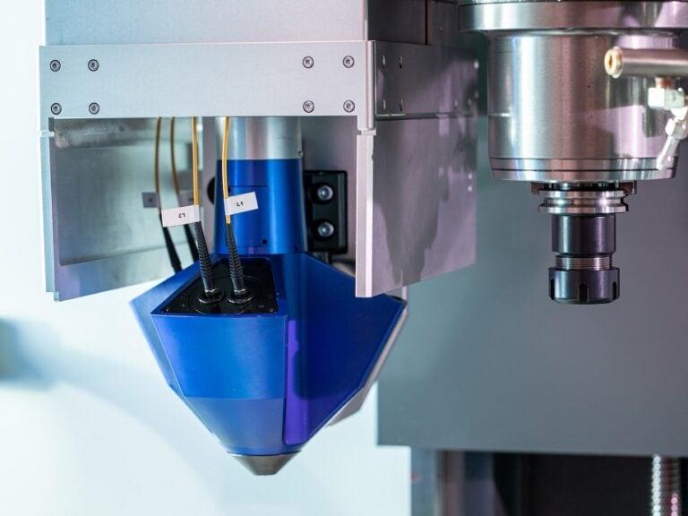 Meltio- jedinečná technológia na3Dtlač kovových dielov